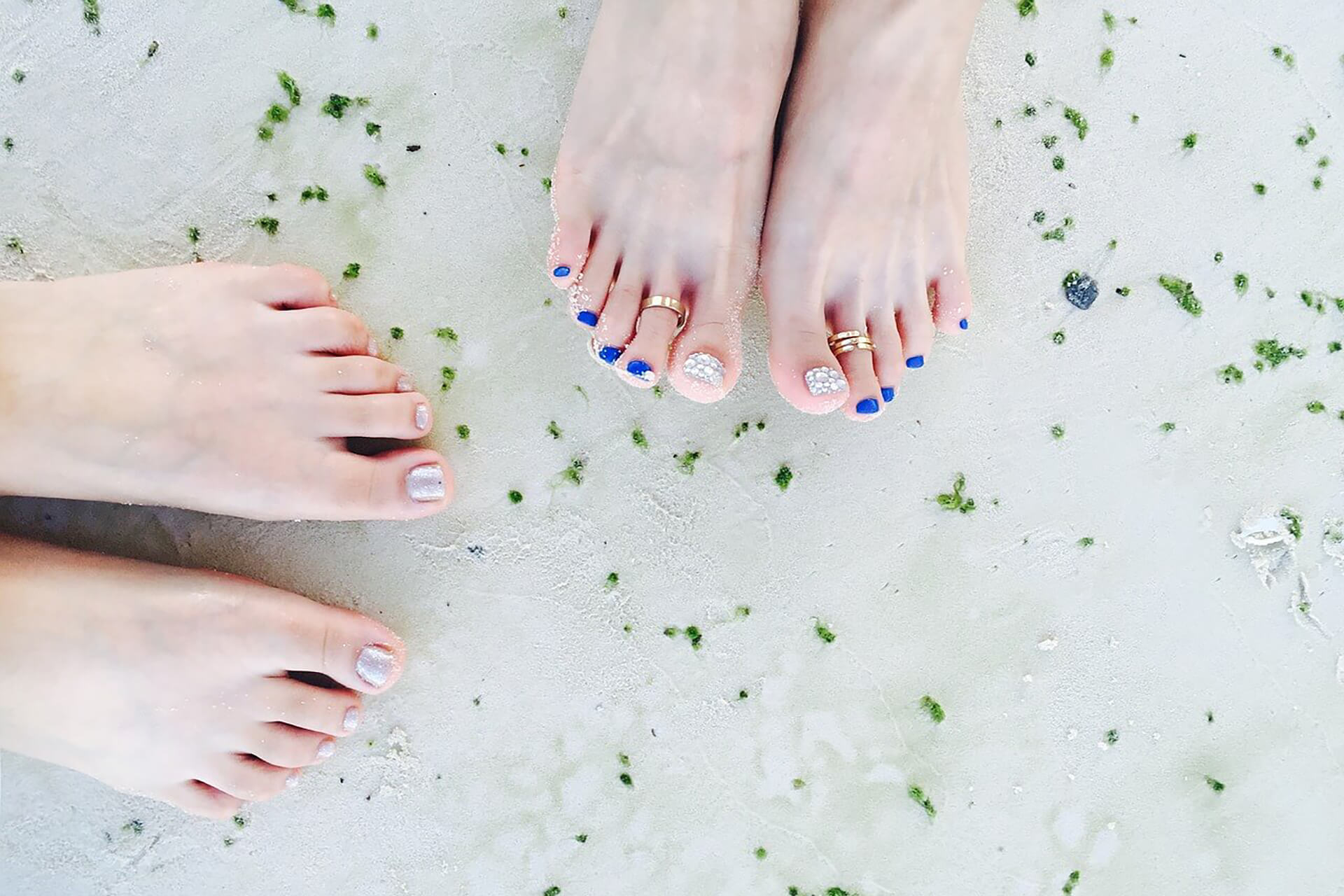 pedicures buffalo ny